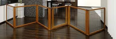 dog gates for house. Top Ten Best Dog Gates Indoor For Pet Safety House E