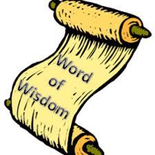 mastering spiritual gifts word of wisdom