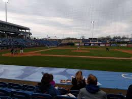 Photos Of The Lake County Captains At Classic Park