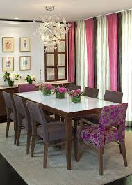 beautiful dining room chairs silver details beautiful dining room set