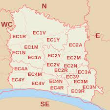 Image result for Map of Blackfriars, EC4