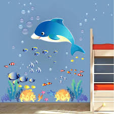under the sea wall decals quick view sea turtle vinyl wall decal