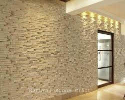 interior stone wall ideas decorative rock walls interesting home interiors projects landscape