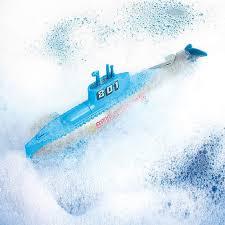 bathtub submarine toy ideas