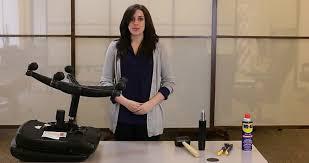 disassemble office chair. Disassemble Office Chair A