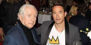 Robert Downey Sr., Filmmaker and Dad of ...