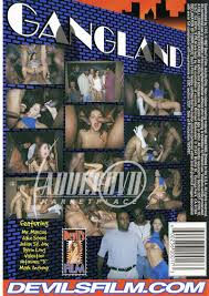Gangland 1 DVD Devil s Films