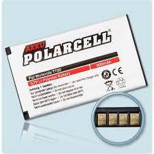 PolarCell Battery for Motorola T720 ...