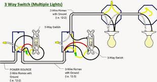 2 3 way switches with one light facbooik com Wiring 2 Switches To 1 Light wiring multiple lights to one switch facbooik wiring 2 switches 1 light