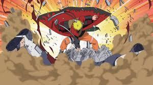 Naruto Desktop Wallpaper Kyuubi Mode
