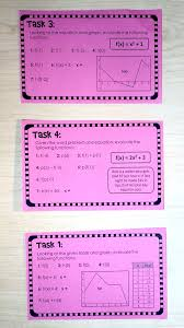 evaluating functions worksheet teaching resources teachers pay