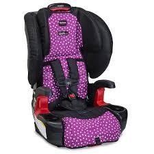 britax pioneer g1 1 booster car seat confetti
