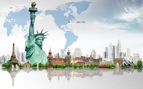 World Travel HD Wallpaper At Newyork ...