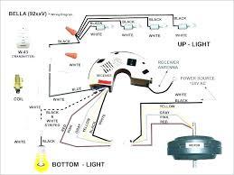 harbor breeze fan light kit co ceiling wiring installation instructions diagram 5 manual i