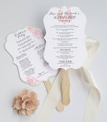 Wedding Program Fans Cheap Innovative Auction Printable Navy Program Fans Wedding Program Fans