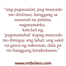 Tagalog Love Quotes For Him Tagalog love quotes for him Archives Pacute Tagalog Love Quotes 63