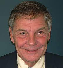 R Alan Kimbrough : University of Dayton, Ohio