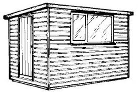 Small Picture Looking at building your own garden shed you may need a shed