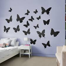 erflies large removable wall decals fathead wall decal