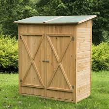 Outdoor Storage Cabinet Wood Outdoor Cabinets Pinterest More - Exterior storage cabinets