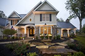 Home Exterior Remodel Excellent Remodel House Exterior Split Level - Split level exterior remodel