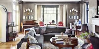 gorgeous gray living room. Gray Living Room Gorgeous L