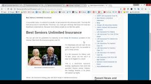 life insurance quotes over 50 seniors unlimited insurance quotes finance advice