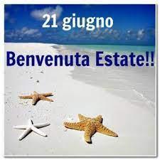 21 Giugno Benvenuta Estate - BellissimeImmagini.it
