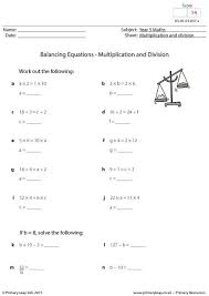 multiplication worksheets primary resources primaryleapcouk solving the equation addition and