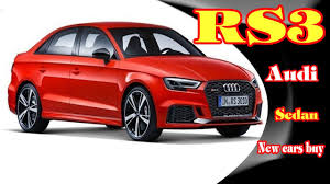 2018 audi order guide. interesting order 2018 audi rs 3  rs3 price order guide  specs new cars bu for c