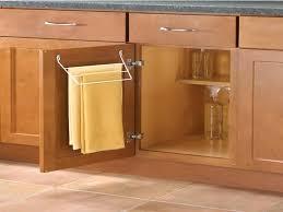Towel Rack Ideas Kitchen Towel Holder Idea Creative Paper Towel