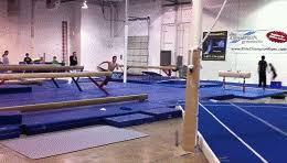 Vault gymnastics gif Death Amazing Gifs Gymnastics Sports Win 4535575040 Cheezburger Señor Gif Funny Gifs