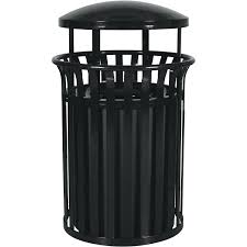 commercial outdoor trash cans. Amazing Rubbermaid Outdoor Trash Can Garbage Shed Throughout Cans Prepare 6 Pertaining To Commercial D