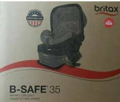 britax baby car seat replacement cover