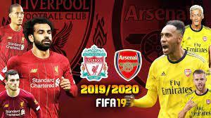 FIFA 19   ลิเวอร์พูล VS อาร์เซนอล   พรีเมียร์ลีก 2019/2020 !! บิ๊กแมต