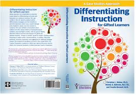 diffeiating instruction for gifted learners allows educators and stakeholders to examine issues to diffeiating curriculum and instruction in