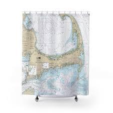 Cape Cod To Marthas Vineyard Nantucket Sound Nautical