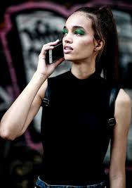 10 street style hair and makeup trends