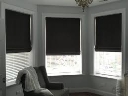 Our Work  Curtain Couture - Blackout bedroom blinds
