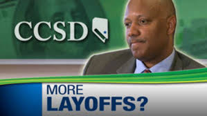 Ccsd Could Face Another 2 500 Job Cuts