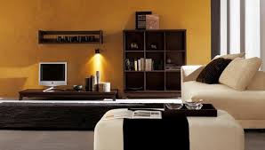 living room modular furniture. Interesting Modular Living Room Cabinets With Yellow Wall Paint Woodeen Storage Wooden Table For Tv Stand Furniture