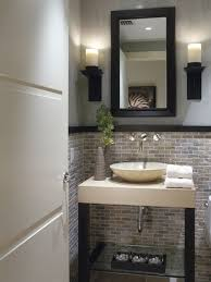 Half Bathroom Designs Faun Design