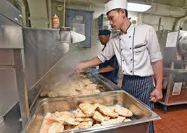 Navy Cook Thai Cuisine Spices Up Blue Ridge