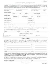 Babysitter Template Forms