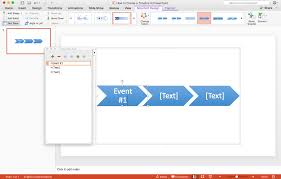 events timeline template how to create a timeline in powerpoint in 5 steps teamgantt
