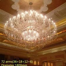 lights modern led candle holders crystal lamps large crystal font b chandelier b font