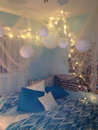 Paper Lantern Bedroom