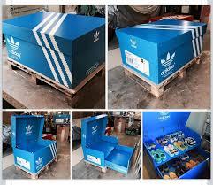 Shoebox Bedroom Giant Shoe Storage Box On The Hunt