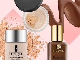 good makeup foundation. the best foundations for acne-prone skin good makeup foundation f