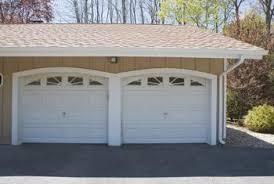 you can upgrade garage door windows with designer windows
